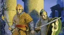 1ers Croisés