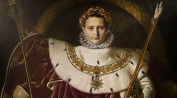 Napoléon empereur