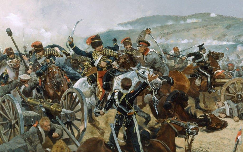 Guerre de Crimée