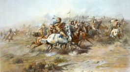 The_Custer_Fight_(1903)