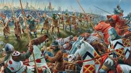 Bataille de Crécy
