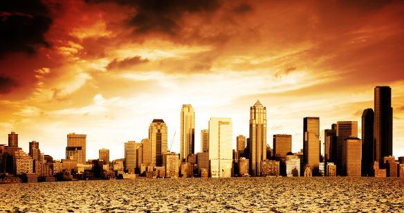 Crise climat