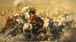 Bataille de Sidi-Brahim