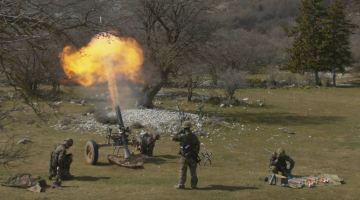Mortiers 68e RAA