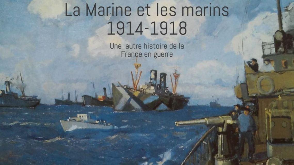 colloque Marine 14-18