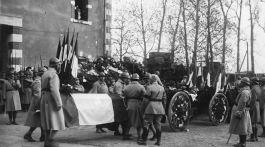 Cercueil Grande Guerre