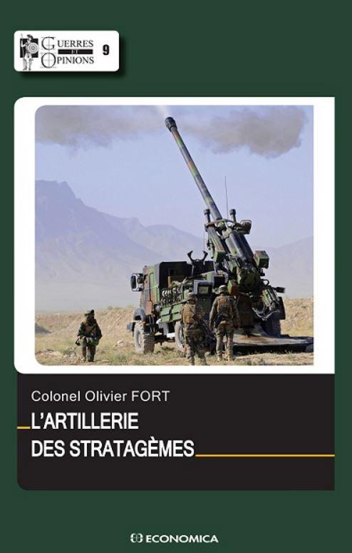 Artillerie - FORT