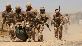 Soldats brit en Itak