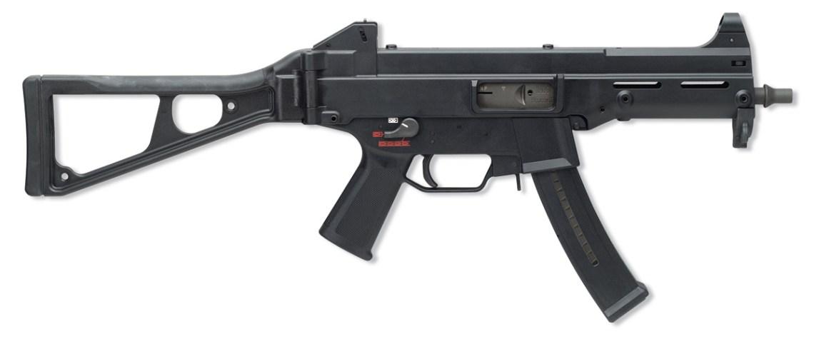 HK UMP