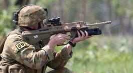 Soldat australien