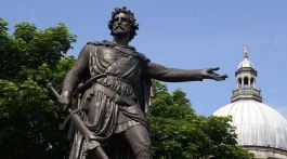 Statue de William Wallace