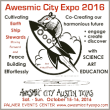Awesmic City Expo 2016