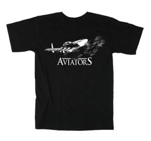 aviators p51 shirt