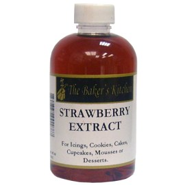 Strawberry Extract
