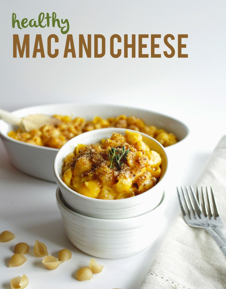 The epitome of comfort food, mac and cheese is pretty significant ...