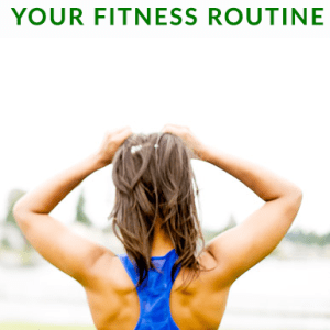 How to Simplify Your Fitness Routine (+ Bonus Full-Body Workout)