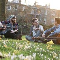 Folk Knights - London Folk and Pop Party Band