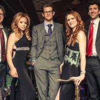 The Diamond Collective - Modern Swing Band