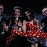 The Swing Thing - Modern Jazz & Swing Wedding Band
