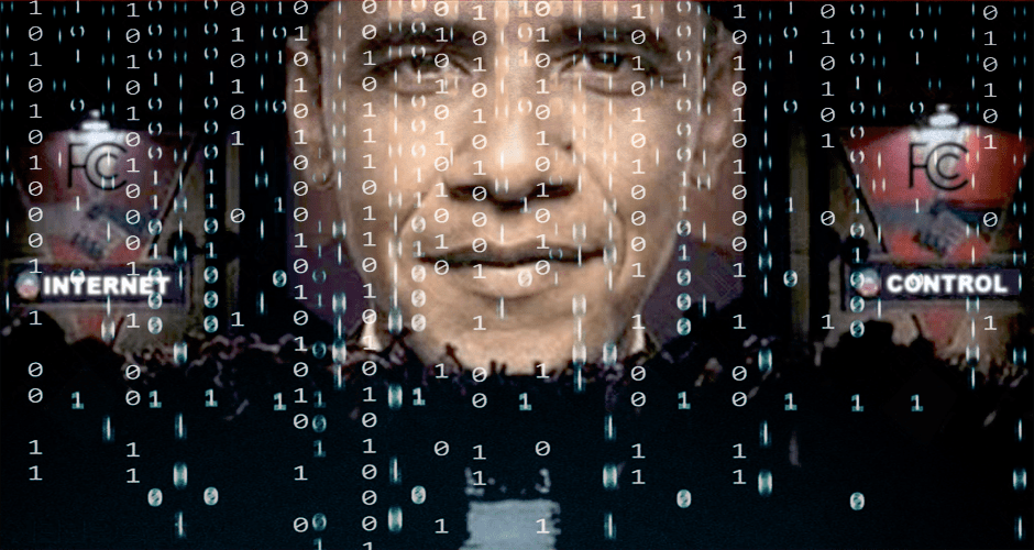 """Obama on Internet Giveaway: """"Al Gore Can Invent a New One"""""""