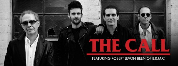 the call with robert levon been