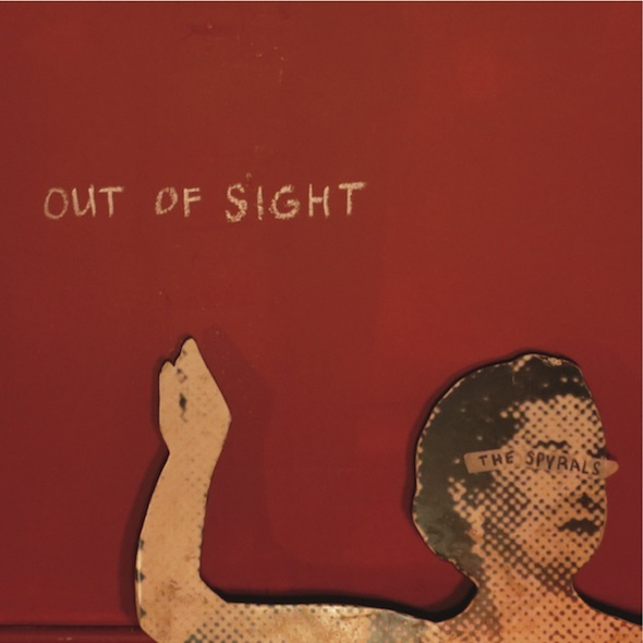 The Spyrals Out of Sigh album art