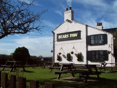 Bears Paw Inn