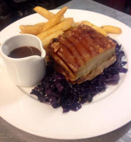 Belly Pork