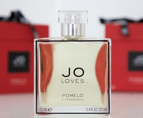 pomelo jo loves