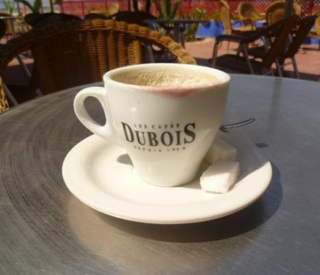 ESa coffee cup