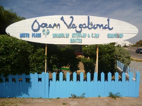 Esa Ocean Vagabond