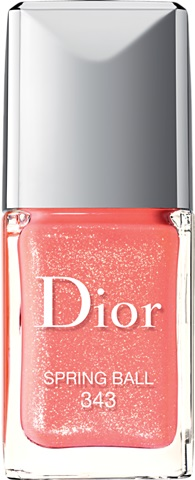 dior spring 2013 nail
