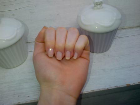 sophie nails