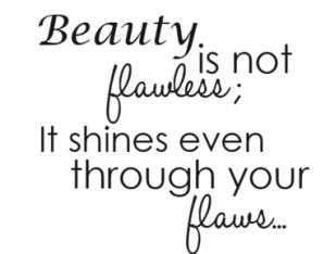 beautyisnot