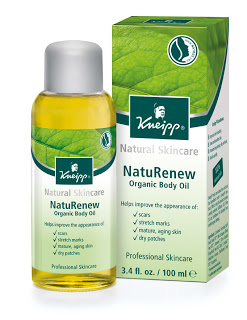 kneipp oil