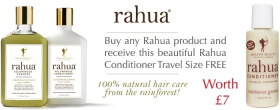 rahua offer