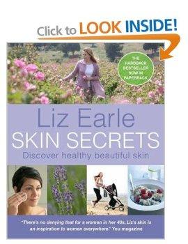 liz earle book
