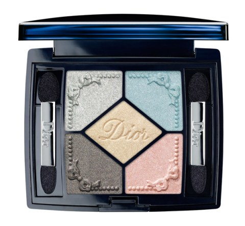 dior trianon eye palette