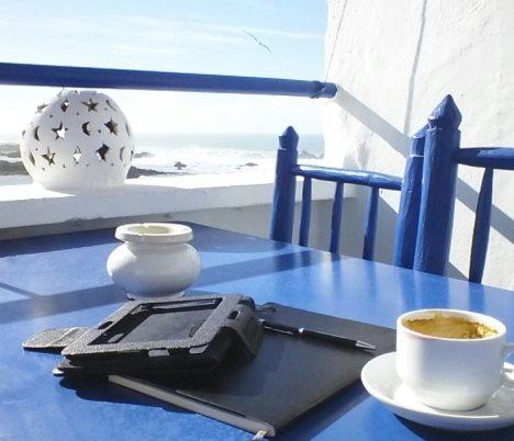 coffee in essa