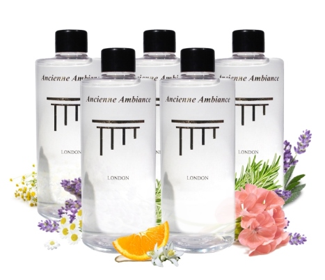 Ancienne Ambiance Goddess Floral Waters Collection