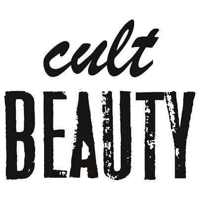 cultbeauty logo