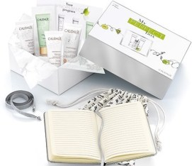caudalie vinoperfect box