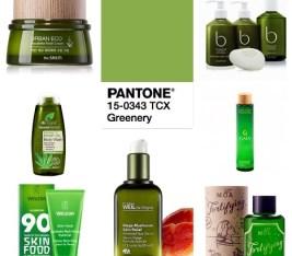 greenery main