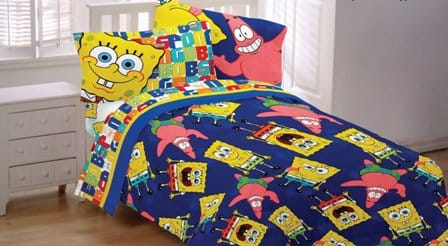 spongebob-full-comforter-set