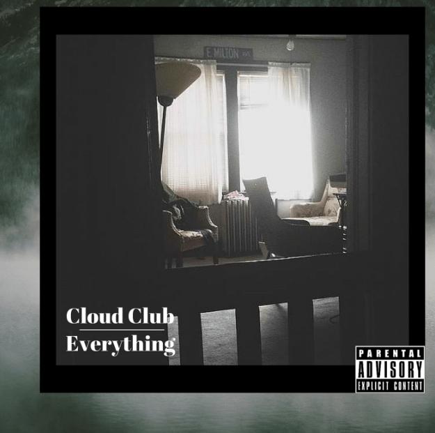 "St. Joe Louis ""Cloud Club"" Everything"