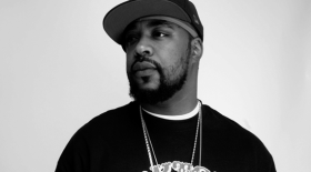 Sean Price of Heltah Skeltah