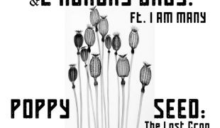 "P.SO & 2 Hungry Bros ""Poppy Seed"""