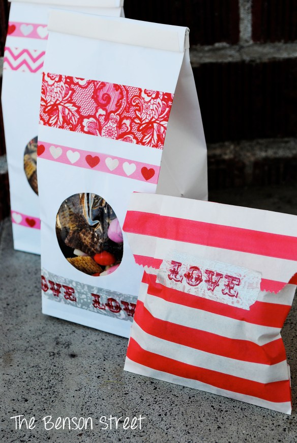 Valentine Trail Mix at The Benson Street7