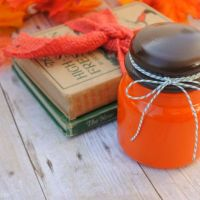 Pumpkin Jar with American Home™ by Yankee Candle Brand