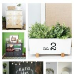 10 Amazing DIY Projects and Makeovers | Monday Funday